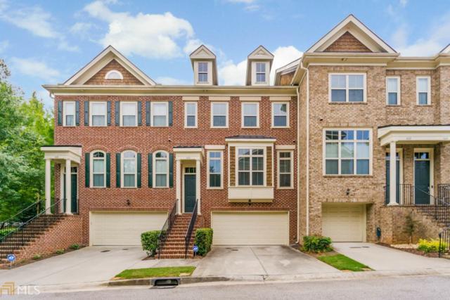 1620 Mosaic, Smyrna, GA 30080 (MLS #8625186) :: Buffington Real Estate Group