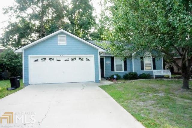 402 Mcintosh Dr, St Marys, GA 31558 (MLS #8625558) :: The Heyl Group at Keller Williams