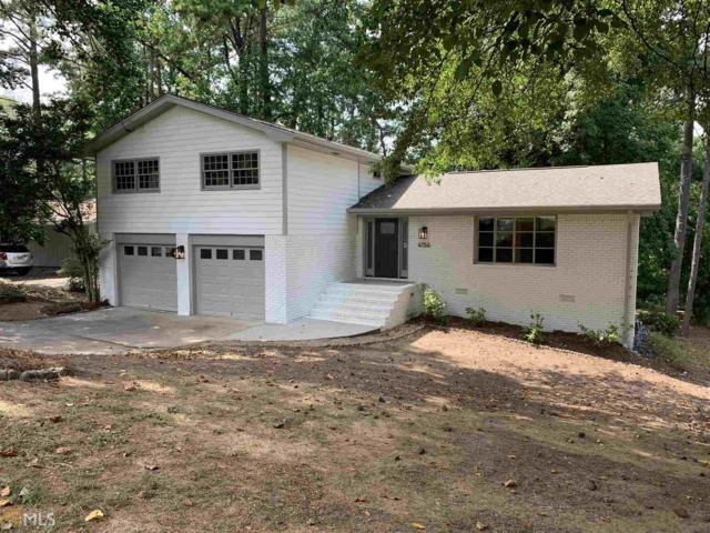 4154 Commodore Dr, Chamblee, GA 30341 (MLS #8625904) :: Buffington Real Estate Group
