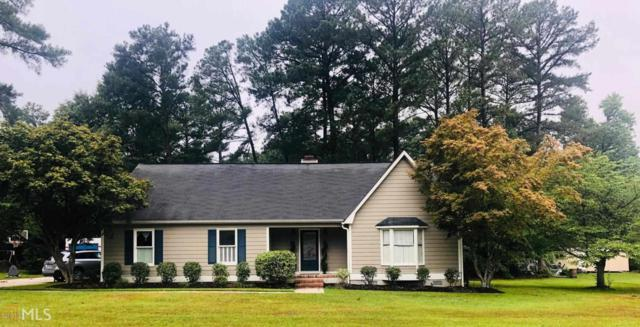 123 Timber Ridge Dr, Macon, GA 31216 (MLS #8625917) :: Bonds Realty Group Keller Williams Realty - Atlanta Partners