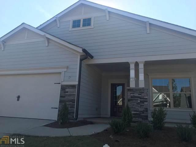 241 William Creek Dr, Holly Springs, GA 30115 (MLS #8626812) :: Buffington Real Estate Group