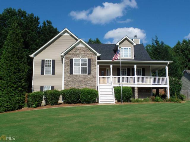 33 Prince Way, Hiram, GA 30141 (MLS #8626863) :: Bonds Realty Group Keller Williams Realty - Atlanta Partners