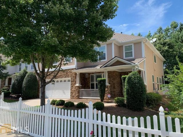 3918 Carriage House Drive, Cumming, GA 30040 (MLS #8626994) :: Bonds Realty Group Keller Williams Realty - Atlanta Partners