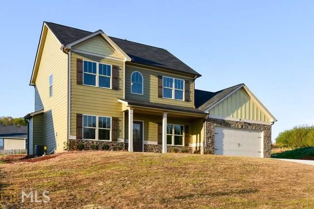 4475 River Stone Trl, Douglasville, GA 30135 (MLS #8627356) :: The Heyl Group at Keller Williams