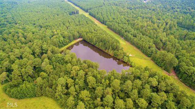 0 E Peachtree Ave 29.9 Acres, Woodville, GA 30669 (MLS #8627782) :: The Heyl Group at Keller Williams