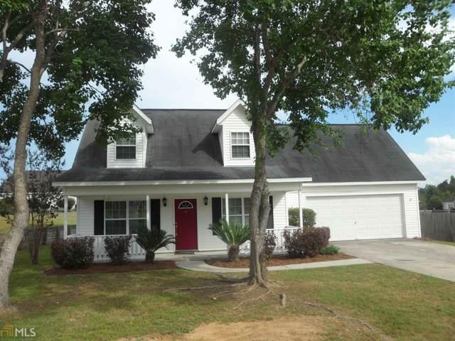 9006 Whispering Pines Blvd, Statesboro, GA 30458 (MLS #8628401) :: The Heyl Group at Keller Williams