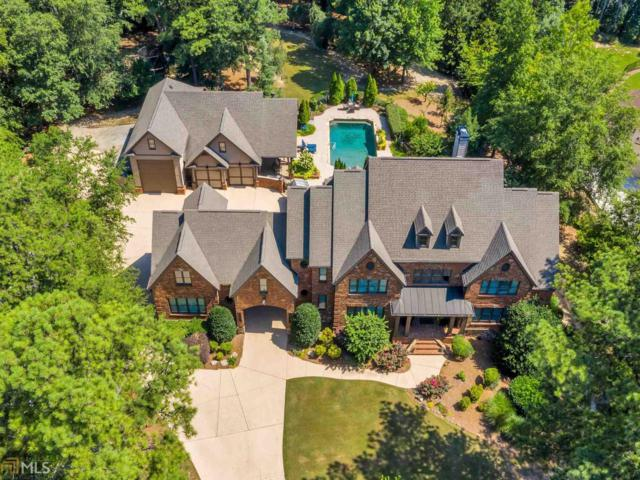 2804 Pucketts Mill Rd, Buford, GA 30519 (MLS #8629034) :: The Realty Queen Team