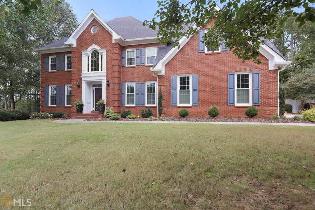 315 Tynebrae Ct, Roswell, GA 30075 (MLS #8629114) :: The Realty Queen Team