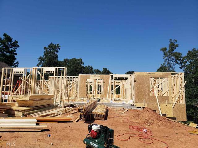 2852 Springbluff Ln, Buford, GA 30519 (MLS #8629311) :: The Realty Queen Team