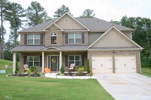 2112 Ginger Estates Dr #61, Conyers, GA 30013 (MLS #8629612) :: Bonds Realty Group Keller Williams Realty - Atlanta Partners