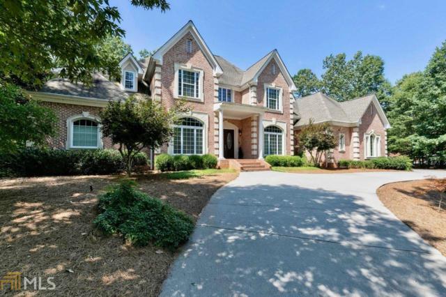 17 Saint Andrews Dr, Cartersville, GA 30120 (MLS #8629856) :: Buffington Real Estate Group