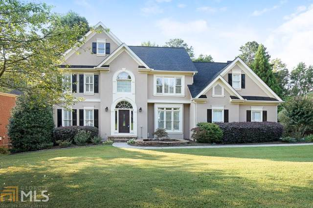 12373 Sunset Maple Ter, Johns Creek, GA 30005 (MLS #8630801) :: Bonds Realty Group Keller Williams Realty - Atlanta Partners