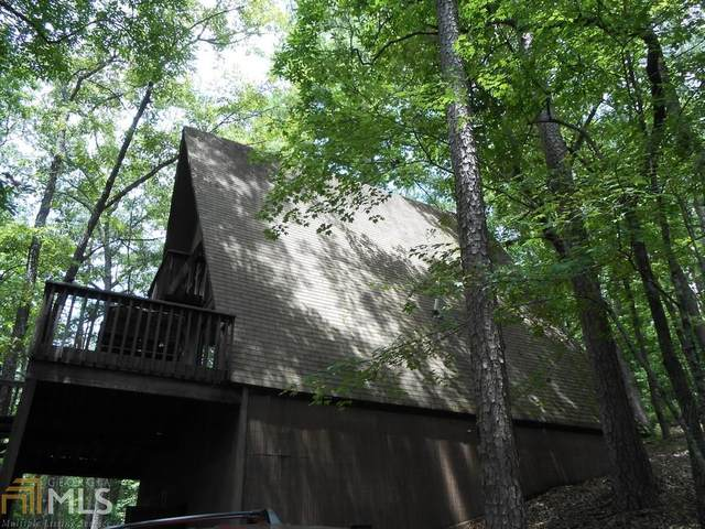 1180 & 1182 Worley Creek Rd #32, Lakemont, GA 30552 (MLS #8630926) :: Keller Williams Realty Atlanta Partners