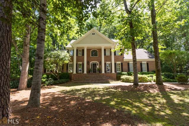 1530 Blyth Walk, Snellville, GA 30078 (MLS #8630943) :: Rettro Group