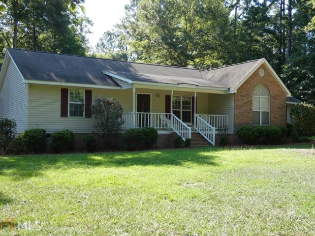 84 Club Forest Dr, Tennille, GA 31089 (MLS #8631157) :: The Heyl Group at Keller Williams