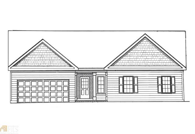 316 Lakecrest Cir, Calhoun, GA 30701 (MLS #8631159) :: Bonds Realty Group Keller Williams Realty - Atlanta Partners
