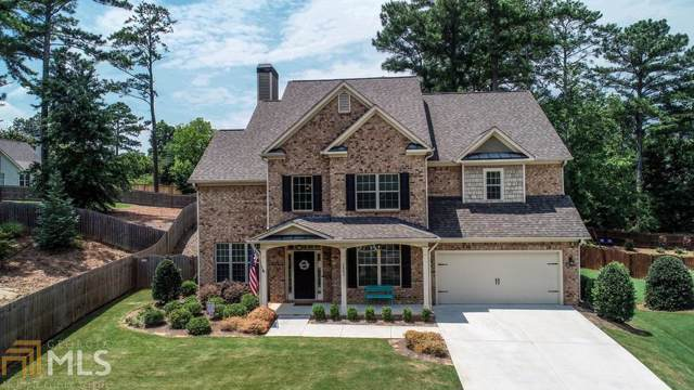2883 Glenburnie Ct, Acworth, GA 30101 (MLS #8632615) :: Buffington Real Estate Group