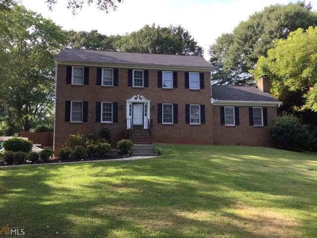 3807 SW Southgate Dr, Lilburn, GA 30047 (MLS #8632671) :: Bonds Realty Group Keller Williams Realty - Atlanta Partners