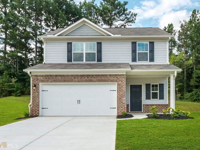 205 Augusta Woods Dr, Villa Rica, GA 30180 (MLS #8632993) :: Buffington Real Estate Group