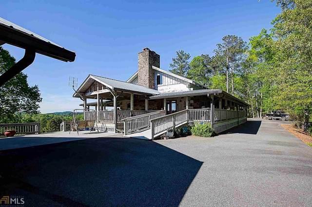 855 Highway 293, Emerson, GA 30121 (MLS #8633143) :: Buffington Real Estate Group