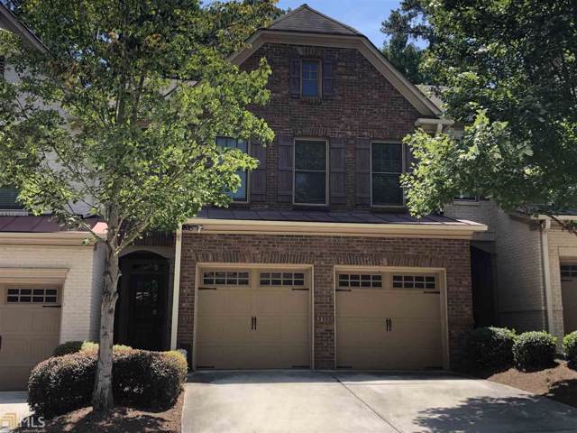 1721 Caswell Pkwy #202, Marietta, GA 30060 (MLS #8633694) :: The Heyl Group at Keller Williams