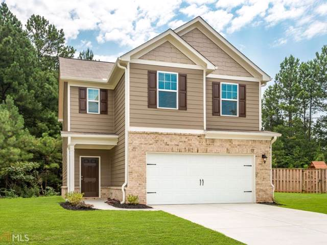 319 Augusta Woods Dr, Villa Rica, GA 30180 (MLS #8634004) :: Buffington Real Estate Group