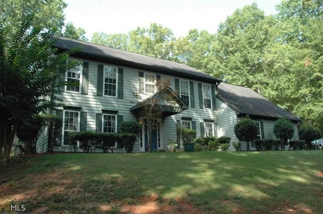 109 Madison Pl, Lagrange, GA 30240 (MLS #8634100) :: The Heyl Group at Keller Williams