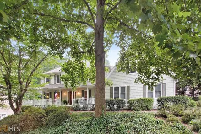 5677 Brookstone Walk, Acworth, GA 30101 (MLS #8634147) :: Bonds Realty Group Keller Williams Realty - Atlanta Partners