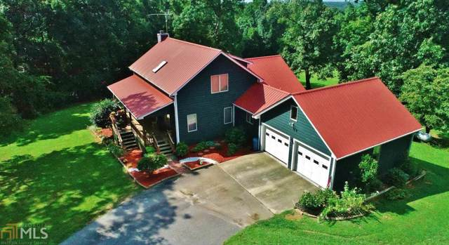 4058 Highway 105, Baldwin, GA 30511 (MLS #8634168) :: Team Cozart