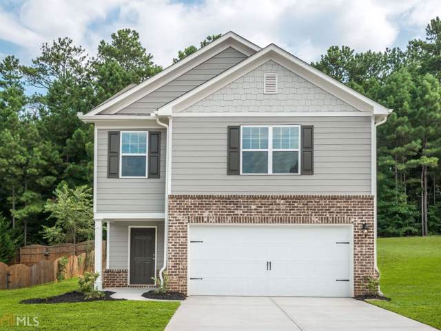 334 Augusta Woods Dr, Villa Rica, GA 30180 (MLS #8634406) :: Buffington Real Estate Group