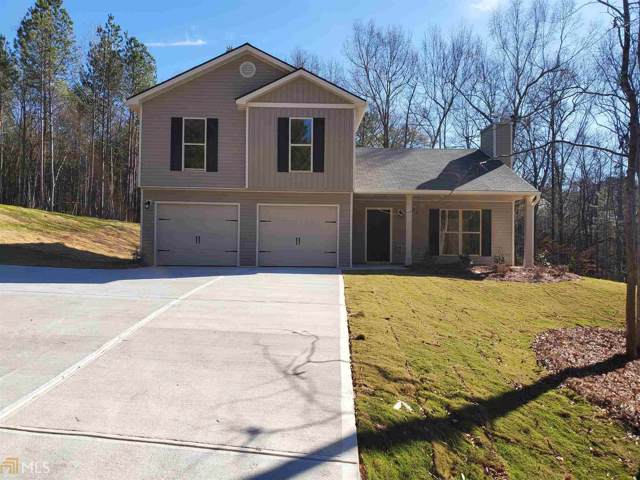 865 Shoal Creek Rd #32, Colbert, GA 30628 (MLS #8635058) :: The Realty Queen Team