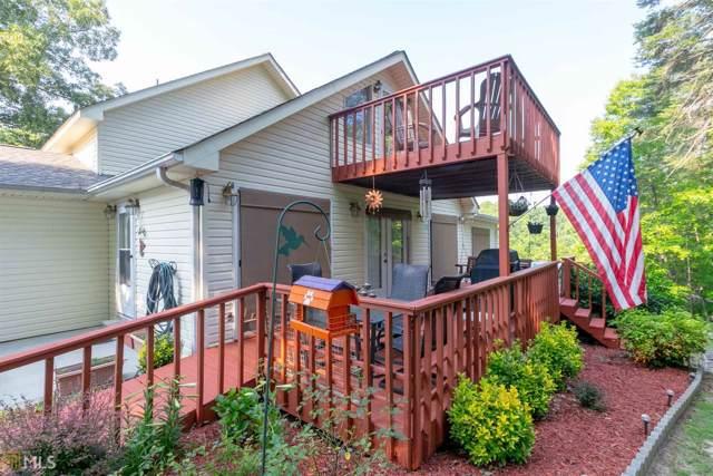 637 Shorewood Cir, Toccoa, GA 30577 (MLS #8635182) :: Team Cozart