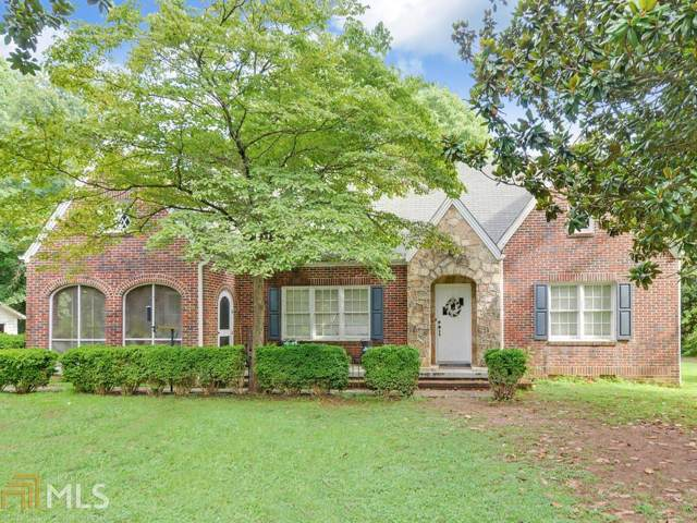 2178 Imperial Dr, Gainesville, GA 30501 (MLS #8635629) :: Crown Realty Group