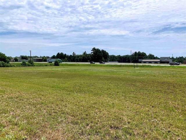 1599 Brampton And Rushing Lane, Statesboro, GA 30458 (MLS #8635768) :: Buffington Real Estate Group