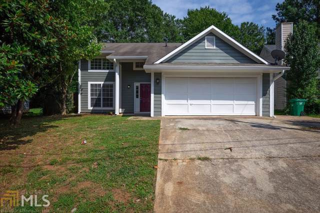 5071 Donnell Way, Decatur, GA 30035 (MLS #8635883) :: The Heyl Group at Keller Williams