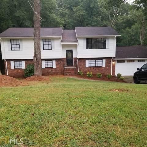 1442 Winchester Trl, Riverdale, GA 30296 (MLS #8636033) :: Bonds Realty Group Keller Williams Realty - Atlanta Partners