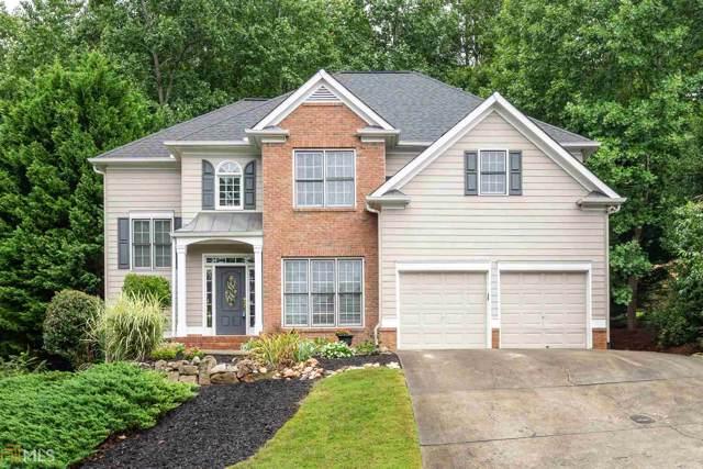 1046 Bridgemill Ave, Canton, GA 30114 (MLS #8636109) :: Rettro Group