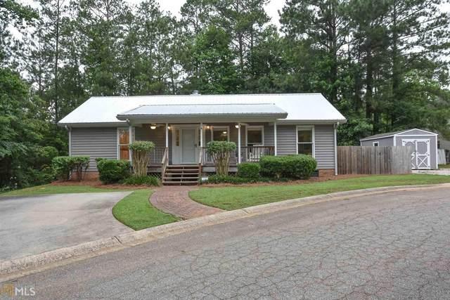 100 Tremont Pkwy Unit 6, Athens, GA 30606 (MLS #8636112) :: Maximum One Greater Atlanta Realtors