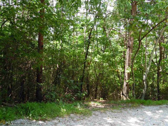 0 Yellow Rock Rd Lot 4-C, Cleveland, GA 30528 (MLS #8636133) :: Buffington Real Estate Group