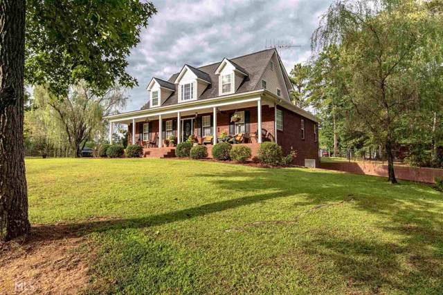 159 County Line Rd, Jenkinsburg, GA 30234 (MLS #8636246) :: Bonds Realty Group Keller Williams Realty - Atlanta Partners
