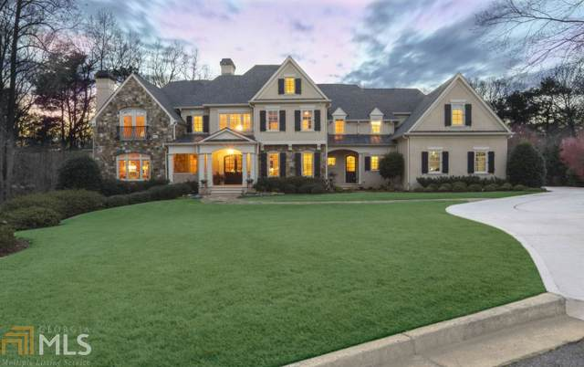 830 Hedgegate Ct, Roswell, GA 30075 (MLS #8636305) :: Rettro Group