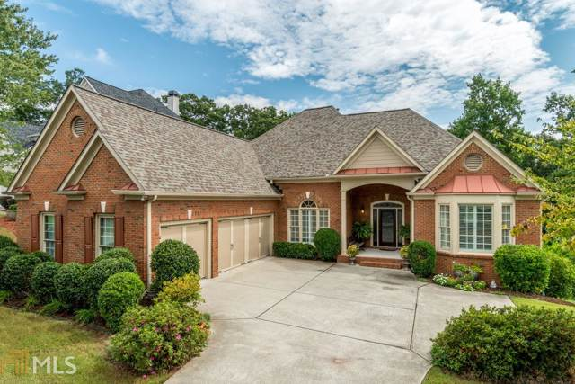 2083 Hamilton Mill Pkwy, Dacula, GA 30019 (MLS #8636566) :: Bonds Realty Group Keller Williams Realty - Atlanta Partners