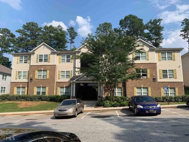 2103 Fairington Village Dr, Lithonia, GA 30038 (MLS #8636615) :: Athens Georgia Homes