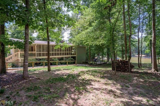 1040 Apalachee Way, Buckhead, GA 30625 (MLS #8636959) :: Community & Council