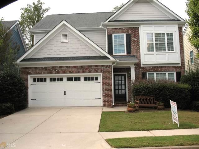 1370 Eisenhower Ave, Bogart, GA 30622 (MLS #8637395) :: Rettro Group