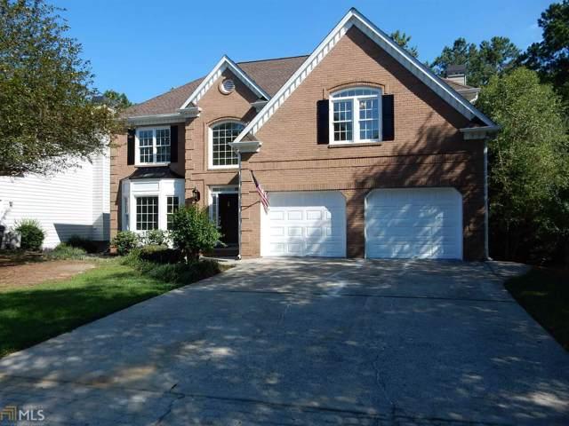 4114 Mulligan, Acworth, GA 30101 (MLS #8638150) :: Bonds Realty Group Keller Williams Realty - Atlanta Partners