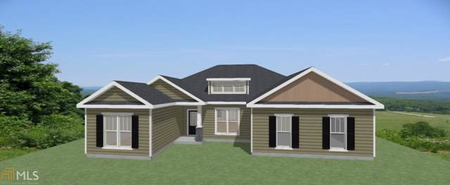 306 Canopy Ct #43, Statesboro, GA 30461 (MLS #8638193) :: RE/MAX Eagle Creek Realty