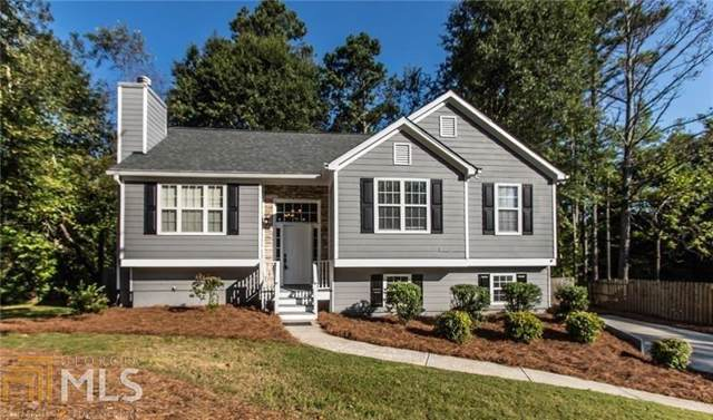 7830 River Hill Commons Dr, Ball Ground, GA 30107 (MLS #8638380) :: Team Cozart