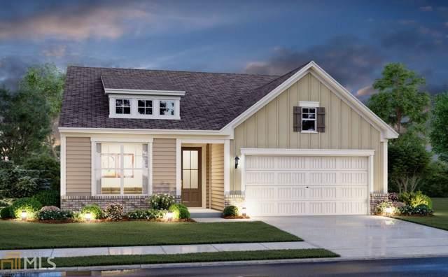 1649 Auburn Ridge Way 6B, Dacula, GA 30019 (MLS #8638511) :: The Stadler Group
