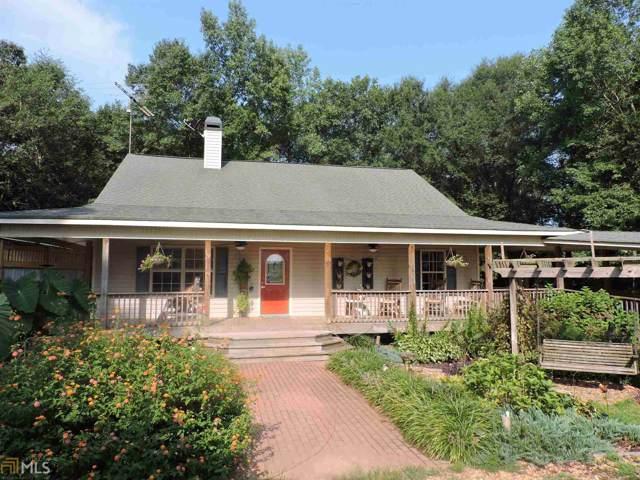 1645 Neal Little Rd, Carnesville, GA 30521 (MLS #8638529) :: The Heyl Group at Keller Williams